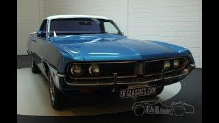 Ford Ranchero 1971 -VIDEO- www.ERclassics.com