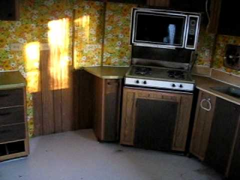 Sold 1985 3 Bedroom 1 1 2 Bath Mobile Home Youtube