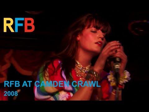 RFB at Camden Crawl | 2008
