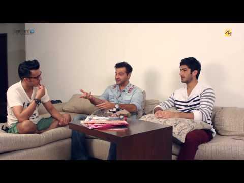 Sanjay Kapoor REVEALS SECRETS About Anil Kapoor and Boney Kapoor on Freaky Fridays!