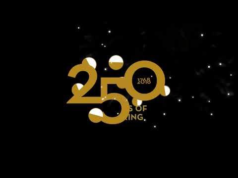 REVOL 250 ans