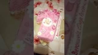 видео заказ тортов в спб
