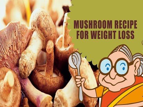 mushroom-&-natural-herb-recipe---diabetes- -immunity- -weight-loss