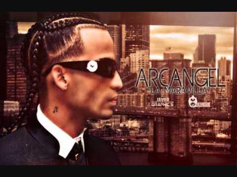 Arcangel - Tu Flow Con El Mio Tiraera Pa Franco El Gorila