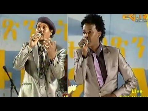 Haren Tesfay Fihira - Bahti Meskerem - 2015 Eritrea Music