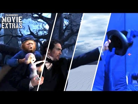 Download Youtube: Oz the Great and Powerful - VFX Breakdown by Imageworks (2013)