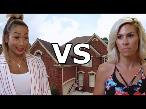 Modern Woman vs Traditional Housewife