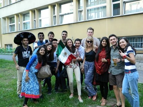 AIESEC experience in Krakow, Best EPs 5-6/2015, Friends 4ever