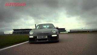 What'S The Porsche 911 Gt3 Rs Chasing? By Autocar.Co.Uk