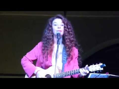 TUTTO CAMBIA- Teresa De Sio live al Forte di Bard (AO) il 27/07/2014