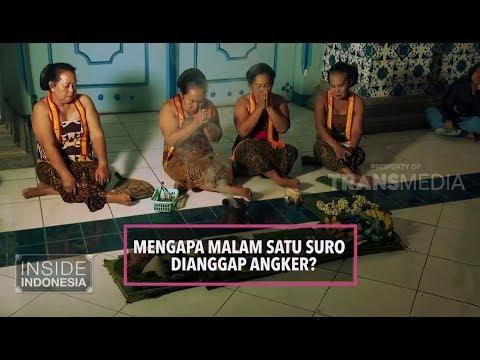 Mengapa Malam Satu Suro Dianggap ANGKER? | ON THE SPOT (11/09/18)