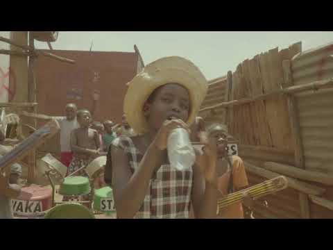 JOEL SEBUNJO- RISE UP AFRICA (Officel video)