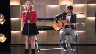 Скачать College 11 En El Studio On Beat Momento Musical Violetta