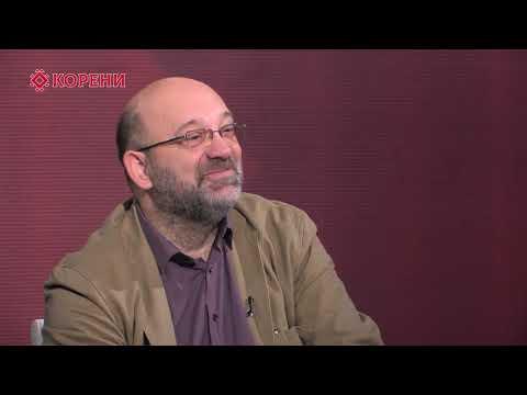 КОРЕНОВАЊЕ - гост емисије Драгослав Бокан - ТВ Корени