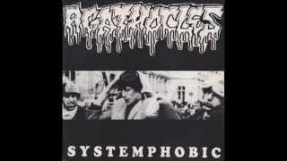 Agathocles - Black Ones / Systemphobic