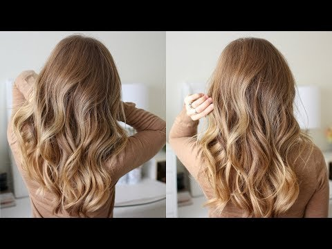 Easy, Everyday Curls Missy Sue hairstyles