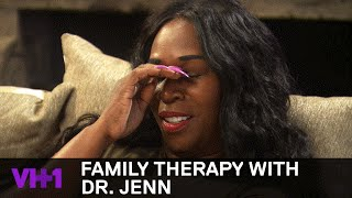 fAMILY THERAPY HD MOM