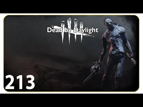 Kein Erfolg #213 Dead by Daylight - Let's Play Together