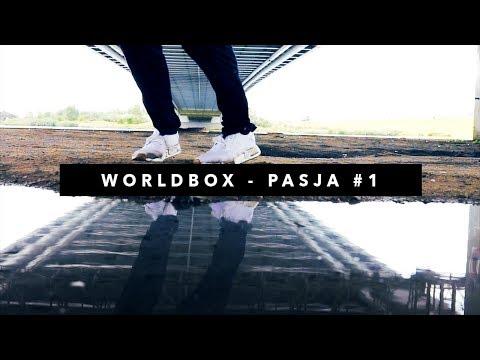 JIGY x WORLDBOX - PASJA