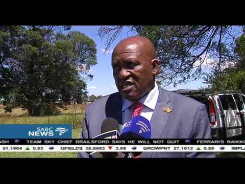 The Hawks raided a drug lab in Rietfontein