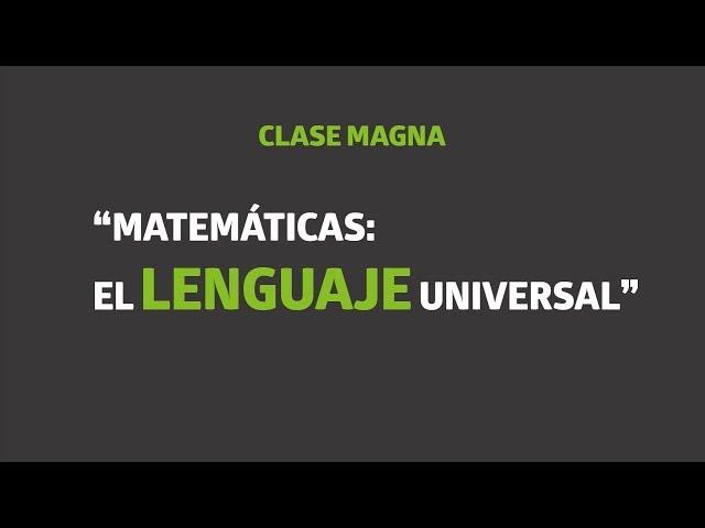 Matemáticas: el lenguaje universal | UTEL Universidad