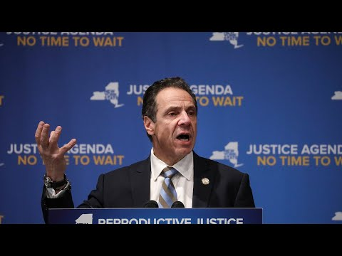 Gov. Cuomo Won't Take Responsibility For Nursing Home Deaths