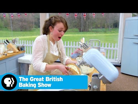 THE GREAT BRITISH BAKING SHOW | Season 3 Preview | PBS