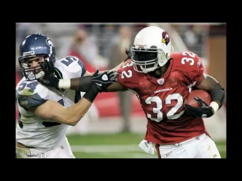 Hall of Fame Preview: Edgerrin James