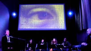 """live Franz Campi & Ladies Saxofone """"Monna Lisa"""" in Intonati a regola d"""