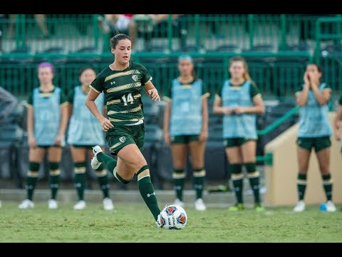 Women's Soccer: Memphis at USF Full Game Archive