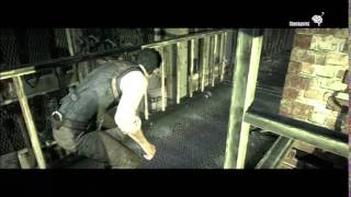The Evil Within Walkthrough Part 1: Beacon Mental Hospital