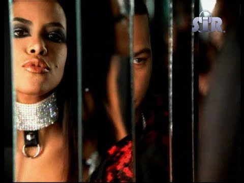 Aaliyah feat. Timbaland vs. TLC - Try Again (No Scrubs!) (S.I.R. Remix) | Mashup