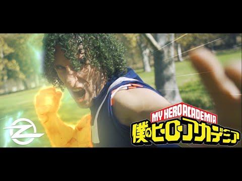 'DEKU' In Real Life | My Hero Academia Live Action Short Film