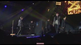 [HD*Fancam] 140913 Teen Top - 쉽지않아 (Missing) @ 2014 SGC Super Live
