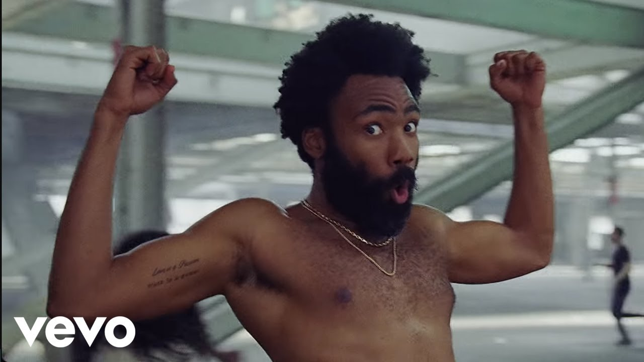 Childish Gambino's 'This is America' video is a beautiful