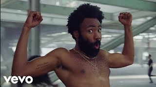 Смотреть клип Childish Gambino - This Is America
