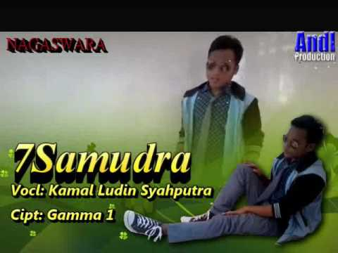 Gamma 1 7 Samudra Video (Official)