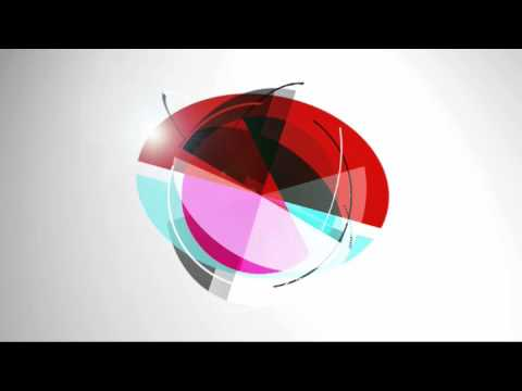 Mock Design - BBC News at Six Opening Title Sequence