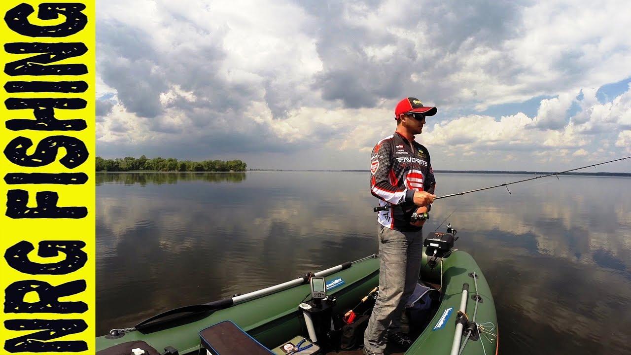 штраф за бредень на рыбалке