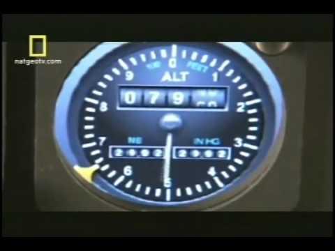 MayDay Desastres Aereos - Voo 143 Air Canada - Perigo na Pista. (Completo)
