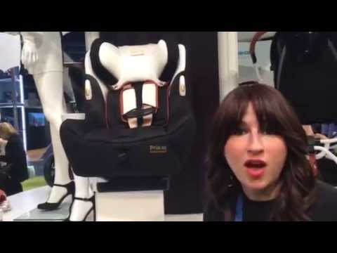 Maxi Cosi Rachel Zoe Pria 85 Convertible Car Seat