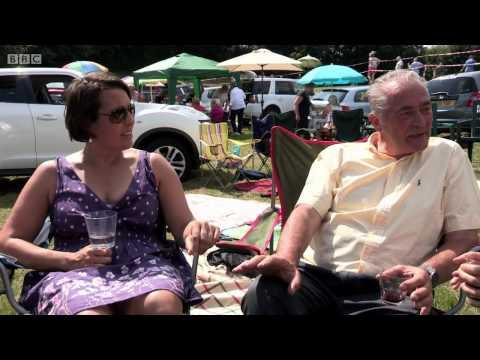 The Welsh Italians - Episode 1