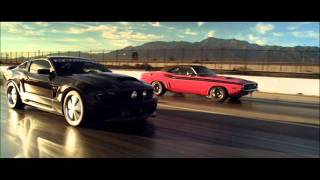 Born To Race 2011 Intro Soundtrack HQ Lyrics