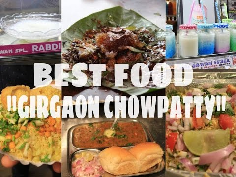 BEST CHOWPATTY FOOD | FIRE PAN, ICE PAN, PAV BHAJI, BUTTERSCOTCH GOLA, CHOCOLATE GOLA, BHEL PURI...