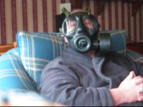 how to create sleeping gas