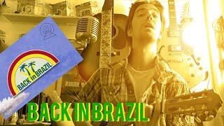 Paul McCartney - Back In Brazil - cover from EGYPT STATION