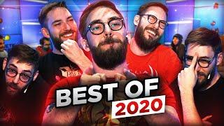 MAXILDAN : LE MEILLEUR DE 2020