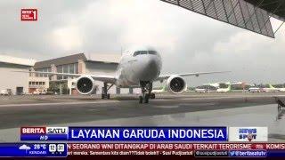 Video Berita 02 februari 2016 Garuda Indonesia Beli Pesawat Baru download MP3, 3GP, MP4, WEBM, AVI, FLV Desember 2017