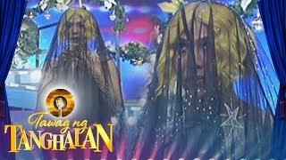Tawag ng Tanghalan: Vice Ganda as Ivy 'Agnas'