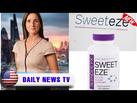 The apprentice winner sarah lynn's blunder as viewers spot sweeteze is already the name of a produc